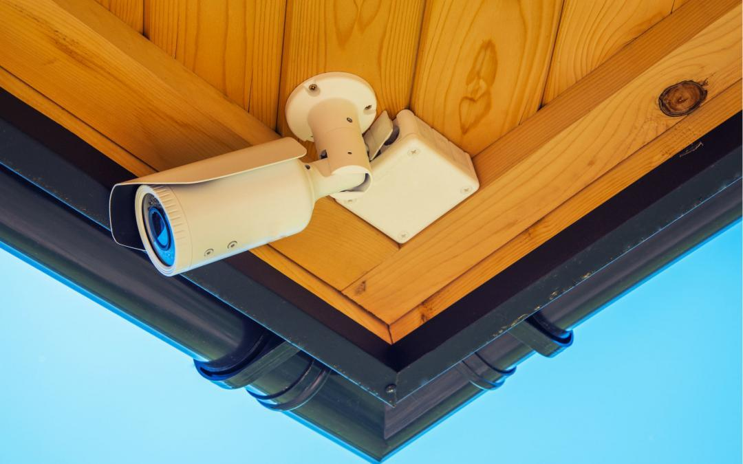 7 Ways to Secure Your Home & Deter Intruders