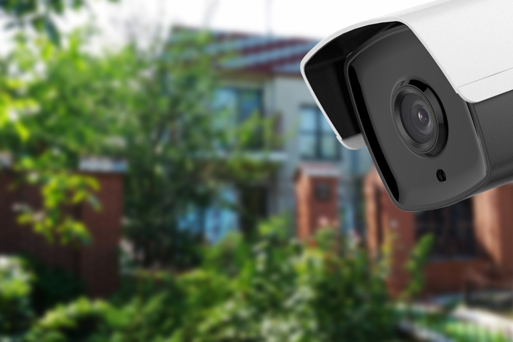 Home CCTV Systems: Are They Worth the Investment?