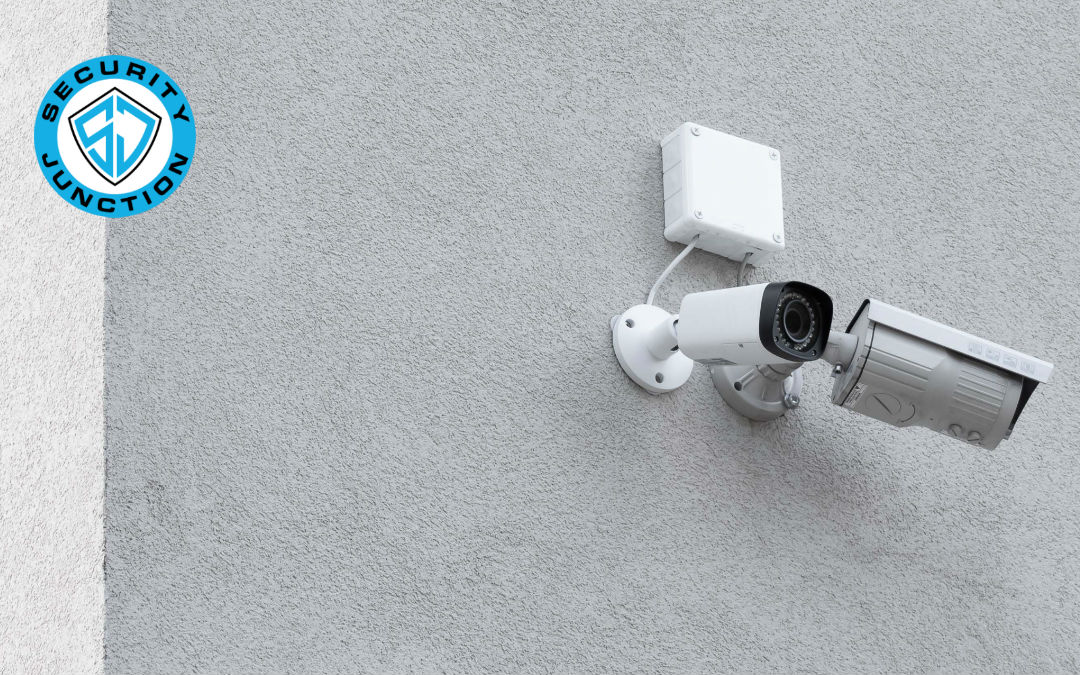 Four Futuristic Features of Today's Hi-Tech HD CCTV Systems